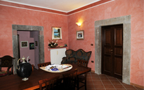 Bed and Breakfast al Cardinale - Viterbo